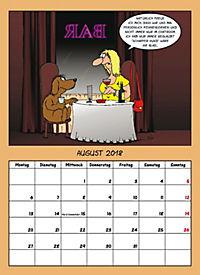 U.Stein Hundekalender 2018 - Produktdetailbild 8