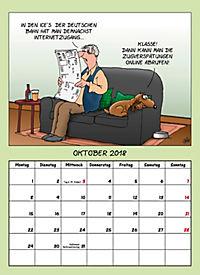 U.Stein Hundekalender 2018 - Produktdetailbild 10