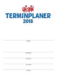 U.Stein Terminplaner 2018 - Produktdetailbild 4