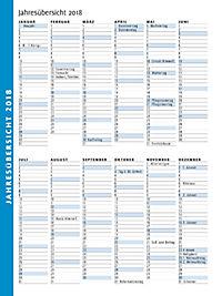 U.Stein Terminplaner 2018 - Produktdetailbild 5
