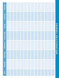 U.Stein Terminplaner 2018 - Produktdetailbild 6