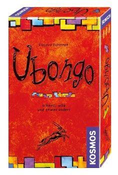 Ubongo, Mitbringspiel (Spiel), Grzegorz Reijchtman