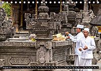Ubud - Bali (Tischkalender 2019 DIN A5 quer) - Produktdetailbild 8
