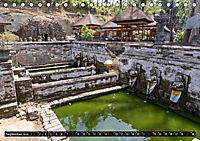 Ubud - Bali (Tischkalender 2019 DIN A5 quer) - Produktdetailbild 9