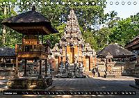 Ubud - Bali (Tischkalender 2019 DIN A5 quer) - Produktdetailbild 10