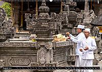 Ubud - Bali (Wandkalender 2019 DIN A2 quer) - Produktdetailbild 8