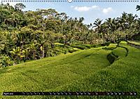 Ubud - Bali (Wandkalender 2019 DIN A2 quer) - Produktdetailbild 4