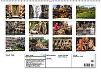 Ubud - Bali (Wandkalender 2019 DIN A2 quer) - Produktdetailbild 13