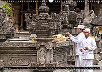 Ubud - Bali (Wandkalender 2019 DIN A3 quer) - Produktdetailbild 8