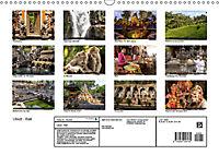 Ubud - Bali (Wandkalender 2019 DIN A3 quer) - Produktdetailbild 13