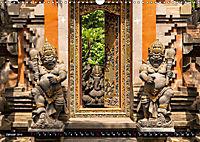 Ubud - Bali (Wandkalender 2019 DIN A3 quer) - Produktdetailbild 1