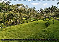 Ubud - Bali (Wandkalender 2019 DIN A3 quer) - Produktdetailbild 4