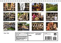 Ubud - Bali (Wandkalender 2019 DIN A4 quer) - Produktdetailbild 13