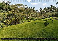 Ubud - Bali (Wandkalender 2019 DIN A4 quer) - Produktdetailbild 4