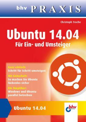 Ubuntu 14.04, Christoph Troche