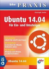 Ubuntu 14.04, m. CD-ROM, Christoph Troche