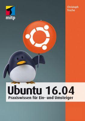 Ubuntu 16.04, Christoph Troche