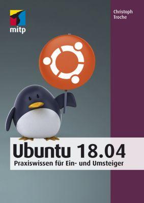 Ubuntu 18.04, Christoph Troche