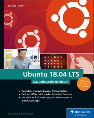 Ubuntu 18.04 LTS, Marcus Fischer
