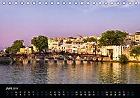 Udaipur (Tischkalender 2019 DIN A5 quer) - Produktdetailbild 6