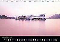 Udaipur (Tischkalender 2019 DIN A5 quer) - Produktdetailbild 12