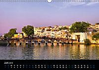 Udaipur (Wandkalender 2019 DIN A3 quer) - Produktdetailbild 6
