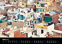 Udaipur (Wandkalender 2019 DIN A4 quer) - Produktdetailbild 3