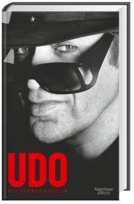 Udo - Udo Lindenberg |