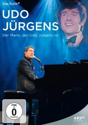 Udo Jürgens: Der Mann, der Udo Jürgens ist, Udo Jürgens