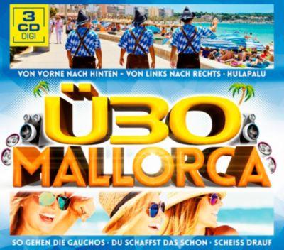 Ü30 Mallorca, Various