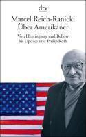 Über Amerikaner, Marcel Reich-Ranicki
