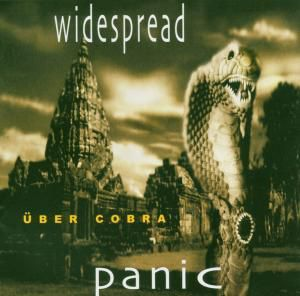 Über Cobra, Widespread Panic