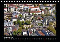 über den Dächern von FRANKFURT (Tischkalender 2019 DIN A5 quer) - Produktdetailbild 11