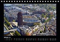 über den Dächern von FRANKFURT (Tischkalender 2019 DIN A5 quer) - Produktdetailbild 1