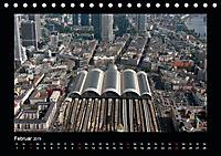 über den Dächern von FRANKFURT (Tischkalender 2019 DIN A5 quer) - Produktdetailbild 2