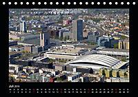 über den Dächern von FRANKFURT (Tischkalender 2019 DIN A5 quer) - Produktdetailbild 7