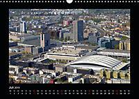 über den Dächern von FRANKFURT (Wandkalender 2019 DIN A3 quer) - Produktdetailbild 7