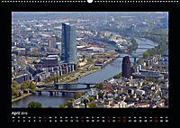über den Dächern von FRANKFURT (Wandkalender 2019 DIN A2 quer) - Produktdetailbild 4
