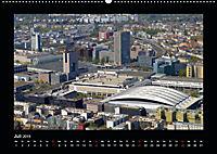 über den Dächern von FRANKFURT (Wandkalender 2019 DIN A2 quer) - Produktdetailbild 7