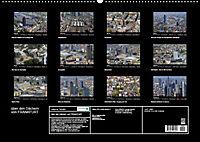 über den Dächern von FRANKFURT (Wandkalender 2019 DIN A2 quer) - Produktdetailbild 13