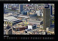 über den Dächern von FRANKFURT (Wandkalender 2019 DIN A3 quer) - Produktdetailbild 6