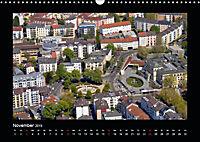 über den Dächern von FRANKFURT (Wandkalender 2019 DIN A3 quer) - Produktdetailbild 11