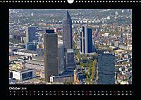 über den Dächern von FRANKFURT (Wandkalender 2019 DIN A3 quer) - Produktdetailbild 10