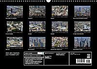 über den Dächern von FRANKFURT (Wandkalender 2019 DIN A3 quer) - Produktdetailbild 13