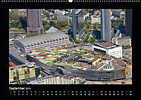 über den Dächern von FRANKFURT (Wandkalender 2019 DIN A2 quer) - Produktdetailbild 9