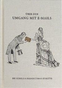 Über den Umgang mit E-Mails - Matthias Spaetgens |