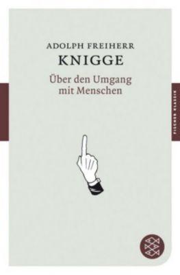 Über den Umgang mit Menschen, Adolph Frhr. von Knigge