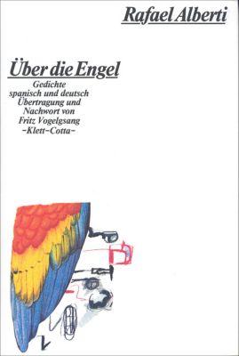 Über die Engel - Rafael Alberti |