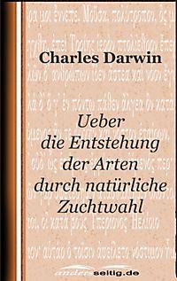Darwin entstehung der arten