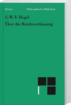 Über die Reichsverfassung, Georg Wilhelm Friedrich Hegel